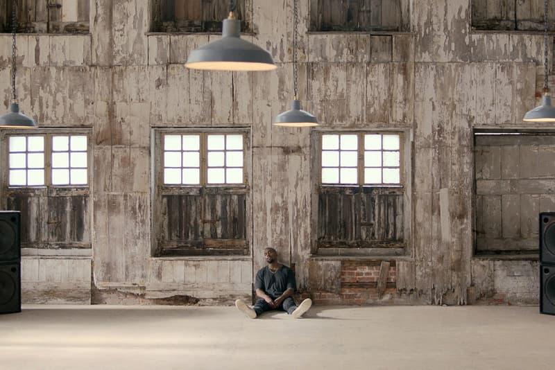 Kanye West, YEEZY, Architecture