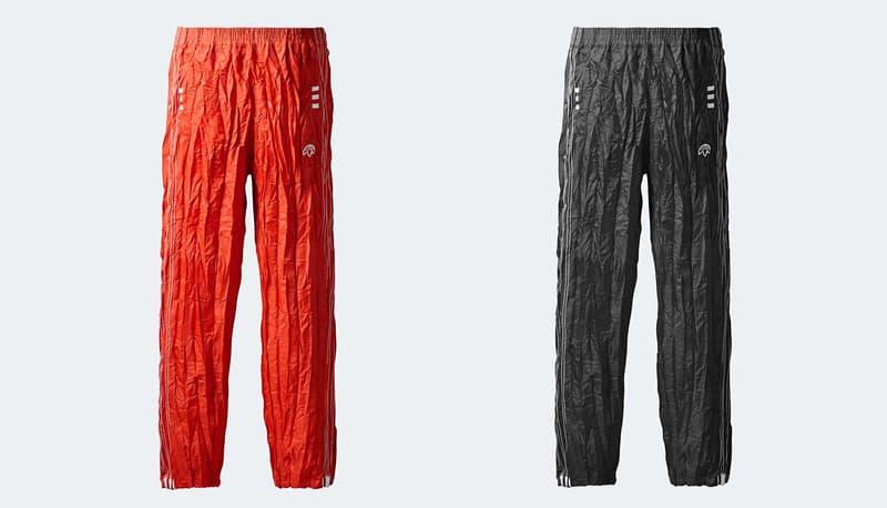Photo adidas Originals & Alexander Wang