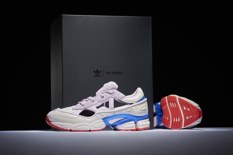 adidas raf simons replicant ozweego usa colors pack