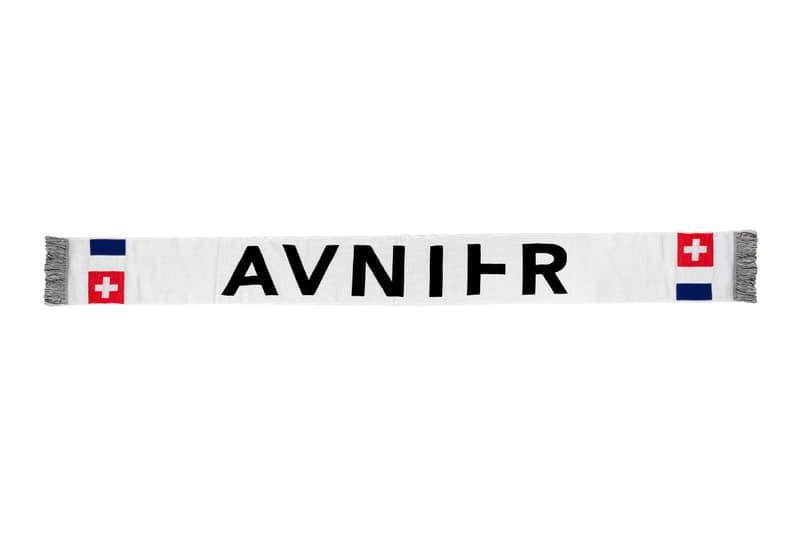 AVNIER, OrelSan, Collection, Marque