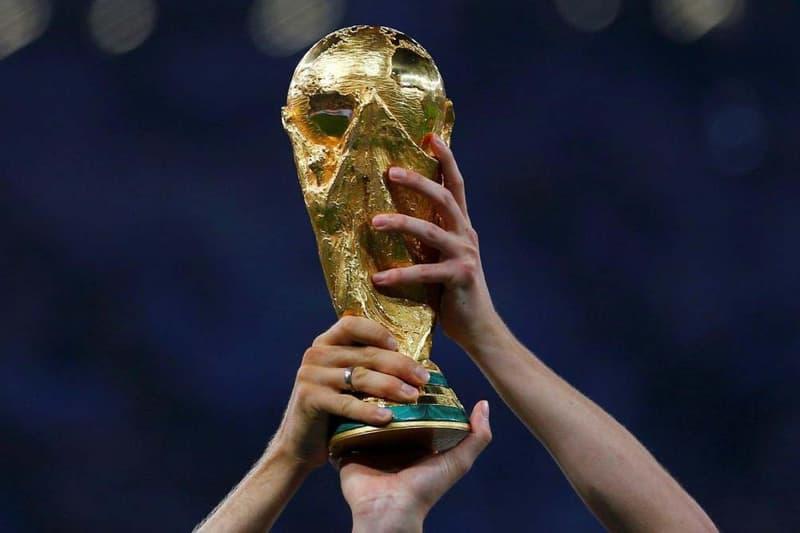 Coupe du Monde 2026 États-Unis Canada Mexique