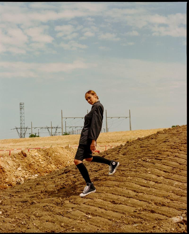"Photo ""Green Concrete"" LA DRAFT"