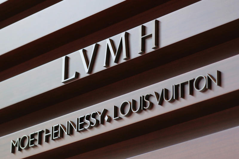 LVMH Louis Vuitton