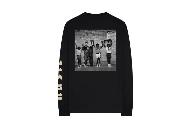 "Photo Merch ""Nasir"""