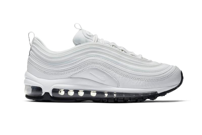 Nike Air Max 97 blanche