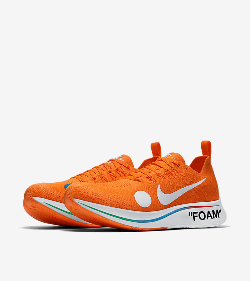 Photo Zoom Fly Mercurial Flyknit