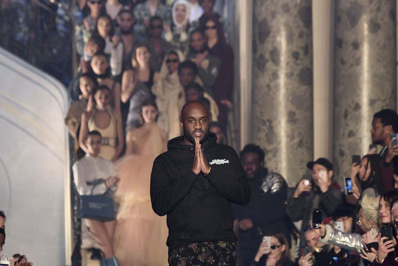 Virgil Abloh Beats 1 TELEVISED RADIO Apple Music