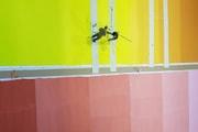 L'Impressionante Installation Du Runway De Louis Vuitton Par Virgil Abloh En Photos