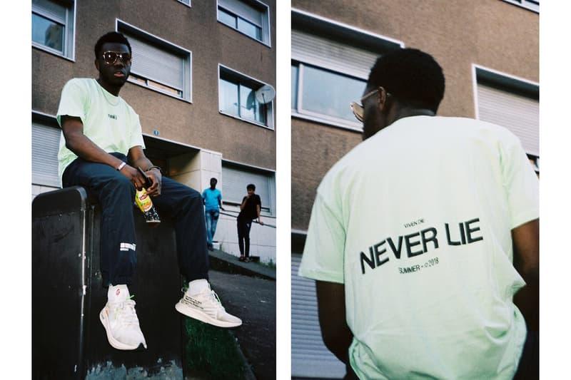 Viven Die Été 2018 Lookbook
