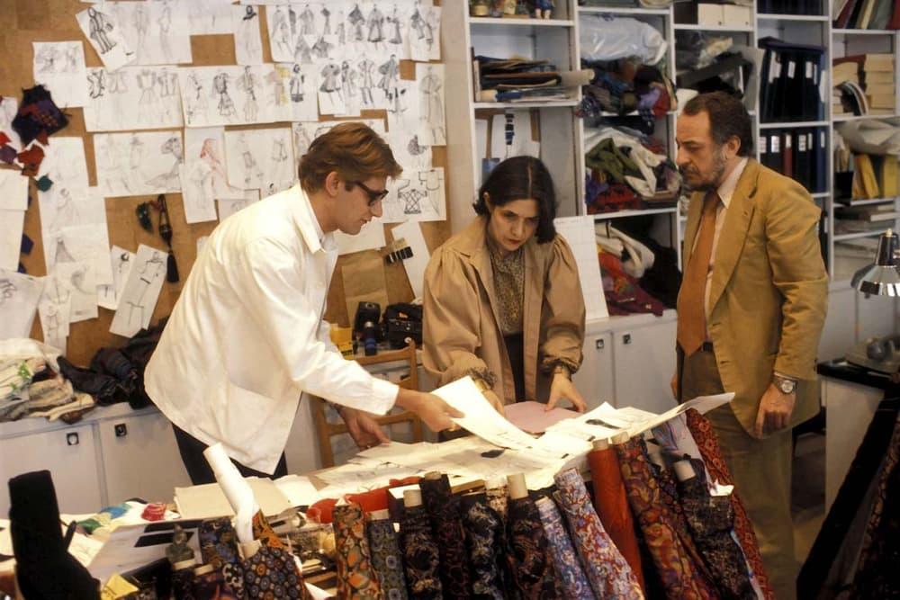 Yves Saint Laurent Exposition Paris Musée Yves Saint Laurent