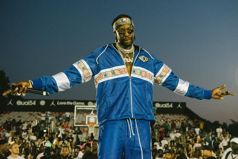 Quai 54, 2 Chainz, Photos