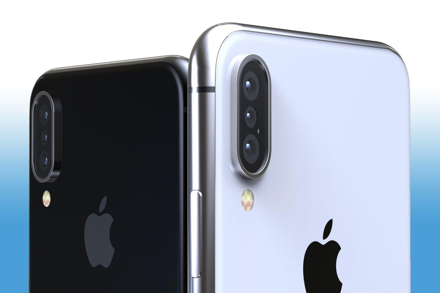J-1 pour découvrir les nouveaux iPhone X 2018