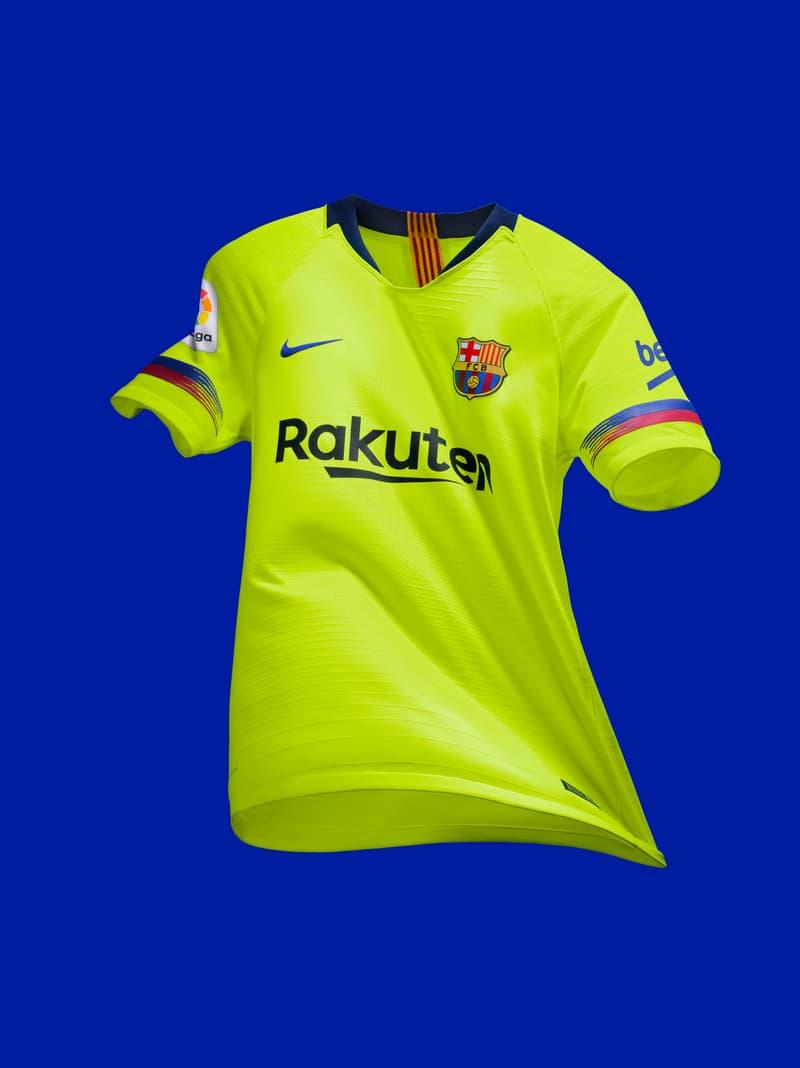 Nike, Barça, Barcelone, Maillot
