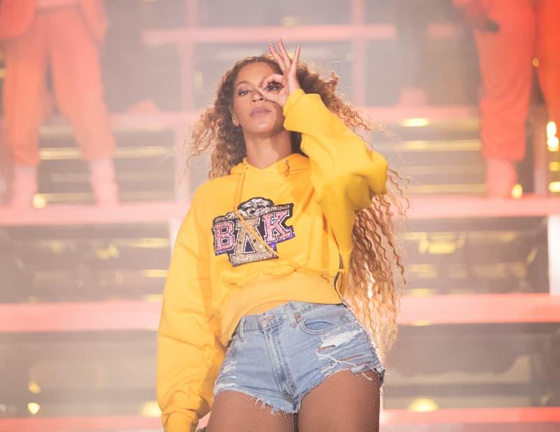 Balmain, Beyonce, Coachella, Sweat, Hoodie, tee-shirt