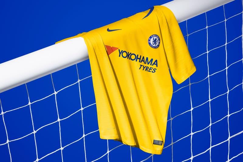 Chelsea, maillot, Eden Hazard
