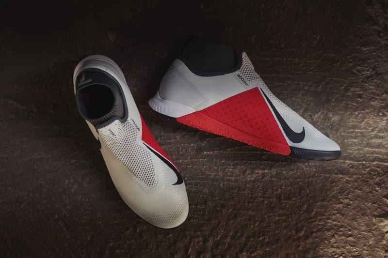 Nike, crampons, Phantom