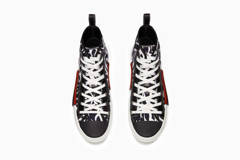 Sneaker Dior Hiver 2018