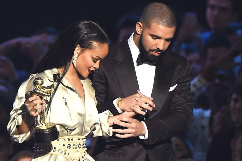Drake Scorpion records rihanna billboard hot 100
