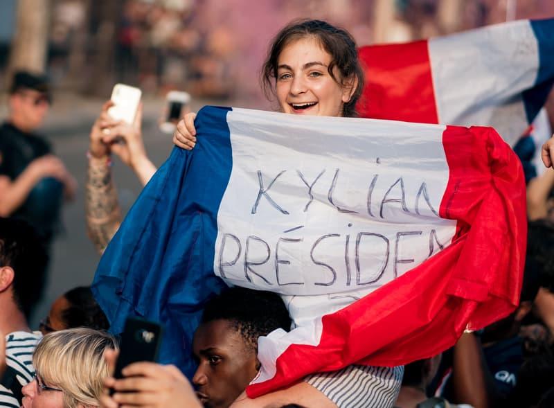 Photos De L'Équipe De France
