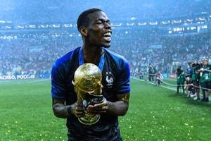 Plongez Au Cœur Du Quotidien De L'Équipe De France Avec Le Teaser Des 'Bleus 2018', Le Documentaire De TF1
