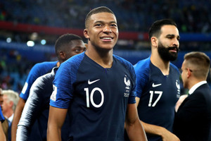 La Popularité Des Joueurs De L'Équipe De France A Explosé Sur Instagram Pendant La Coupe Du Monde