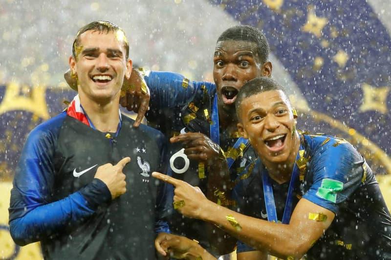 Équipe de France Maillot Nike Ebay Prix Deux Étoiles