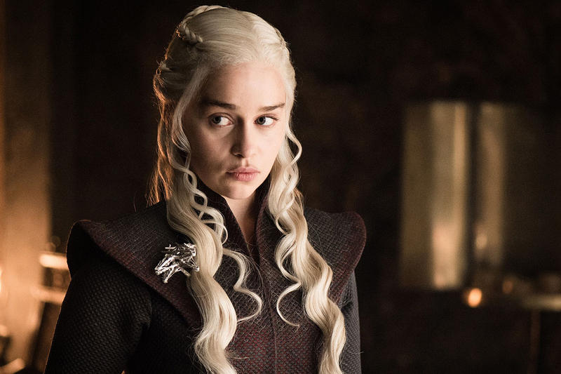 Emmy awards 2018 game of thrones hbo