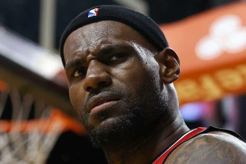 5a431c42b4e5 Voilà Pourquoi LeBron James A Signé Aux Lakers