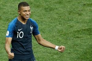 Nike Contre adidas, Lequel Des Deux Équipementiers Est Le Grand Gagnant De Cette Coupe Du Monde 2018