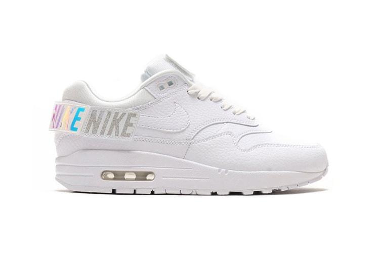100% authentic 3f640 3780d Nike Annonce Un Restock De La Air Max 1-100
