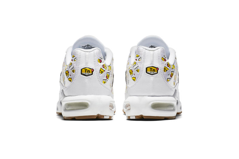 Nike Air max Plus QS Logos TN