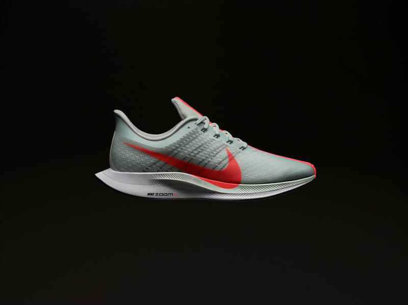 Photo De La Nike Zoom Pegasus Turbo