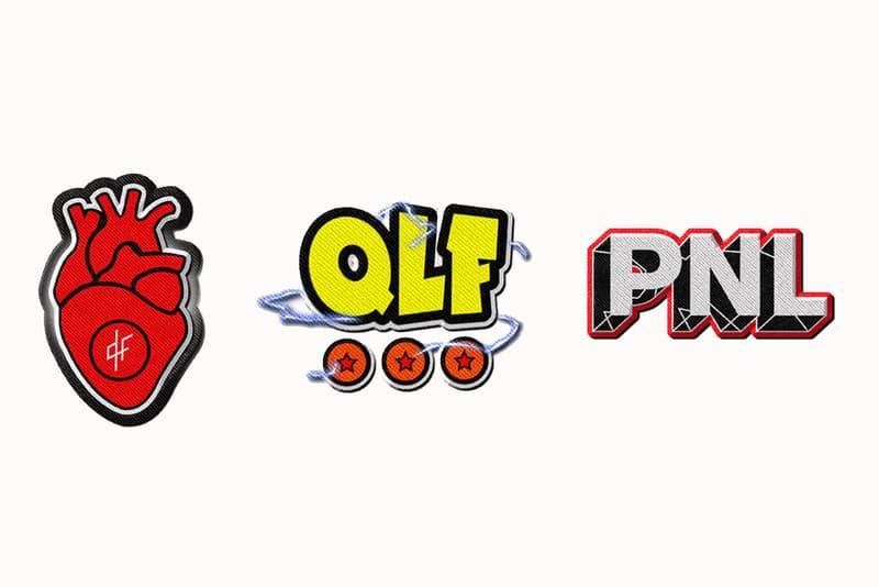 PNL, stickers, emoji, PNL