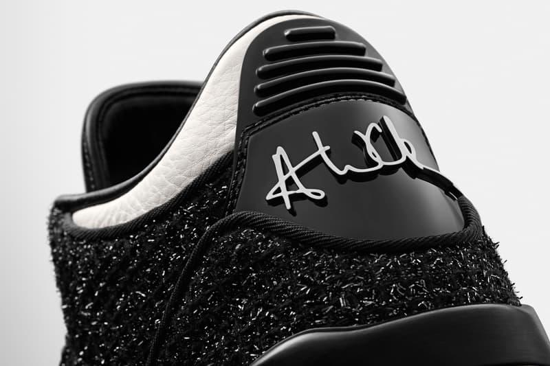 Vogue Air Jordan 1 Air Jordan 3 AWOK