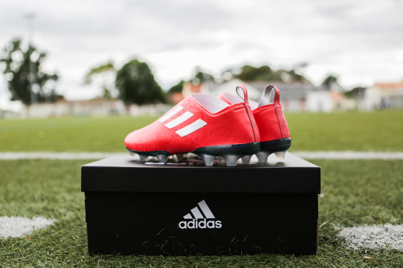 adidas GLITCH 2.0 Skins personnalisable prep