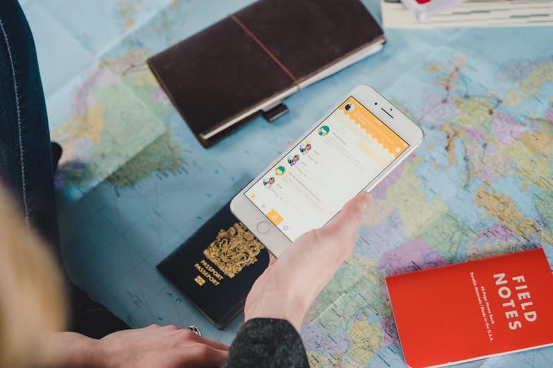 Apple Iphone Passeport carte identié rempalce