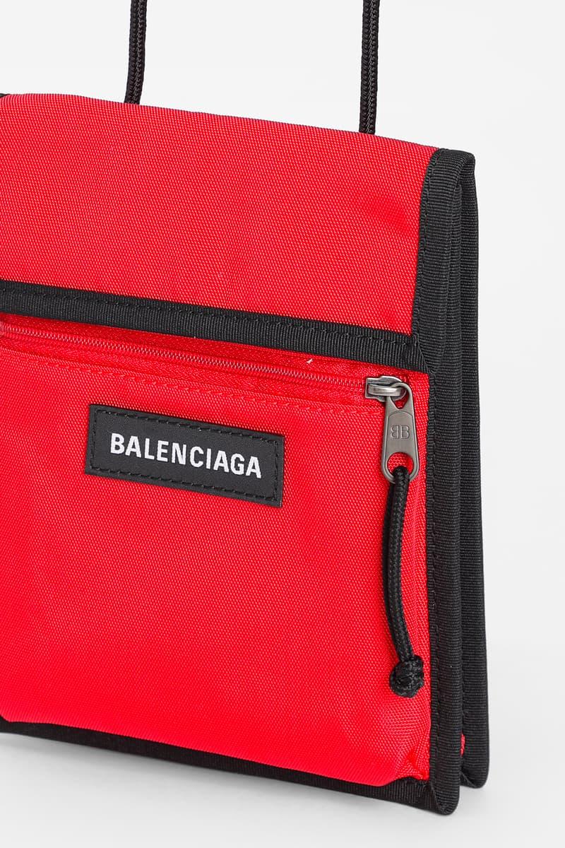 Photo Nouvelles Sacoches Balenciaga