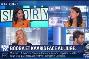 Affaire Booba/Kaaris : Pourquoi Aucun Spécialiste Du Rap Français N'Est Allé Répondre Aux Questions Des Médias Mainstream