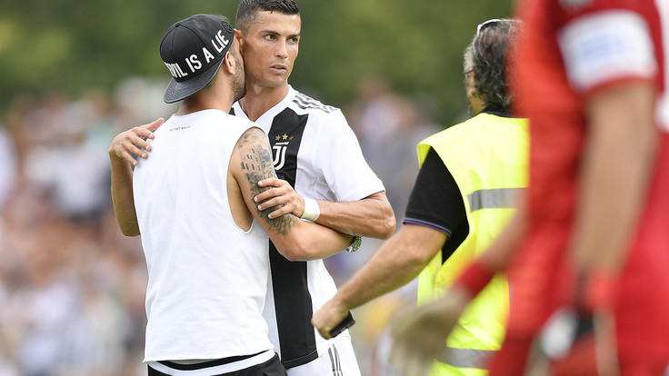 Photo Cristiano Ronaldo