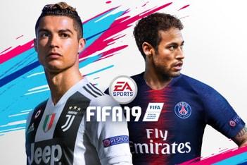 Picture of EA Sports A Modifié Les Jaquettes De FIFA 19