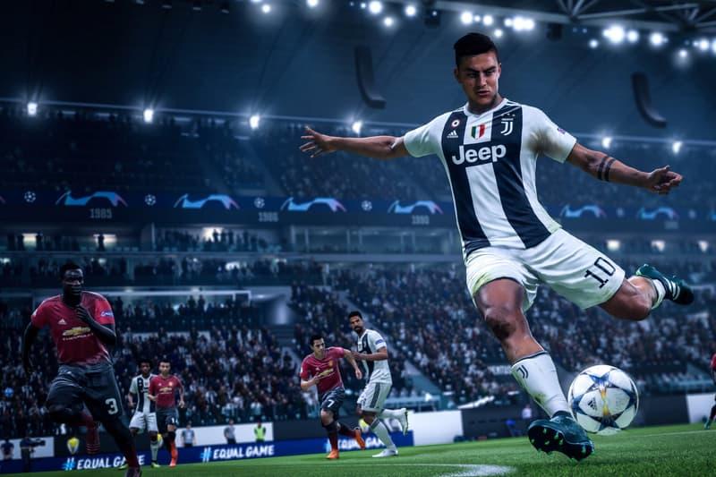 FIFA 19 Mode survie Nouveautés