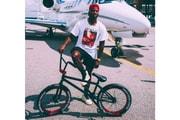 Jordan Brand Lance Un BMX En Collaboration Avec Nigel Sylvester