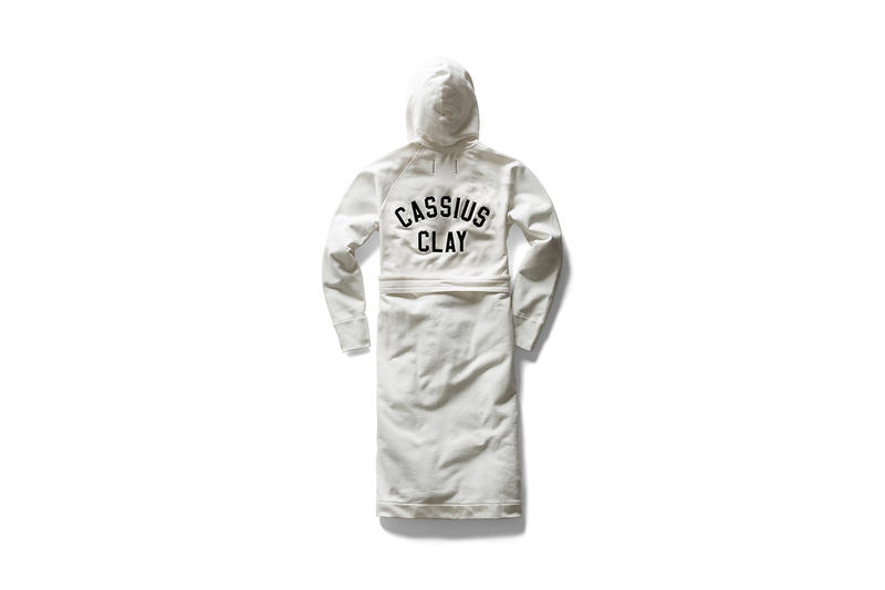 Reigning Champ Mohamed Ali Collection