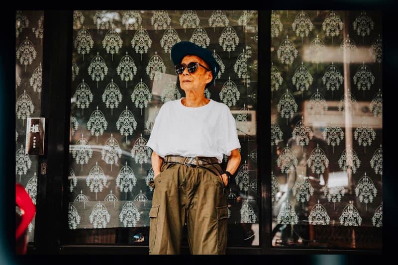 Moon Lin Reine Du Streetwear À Taiwan