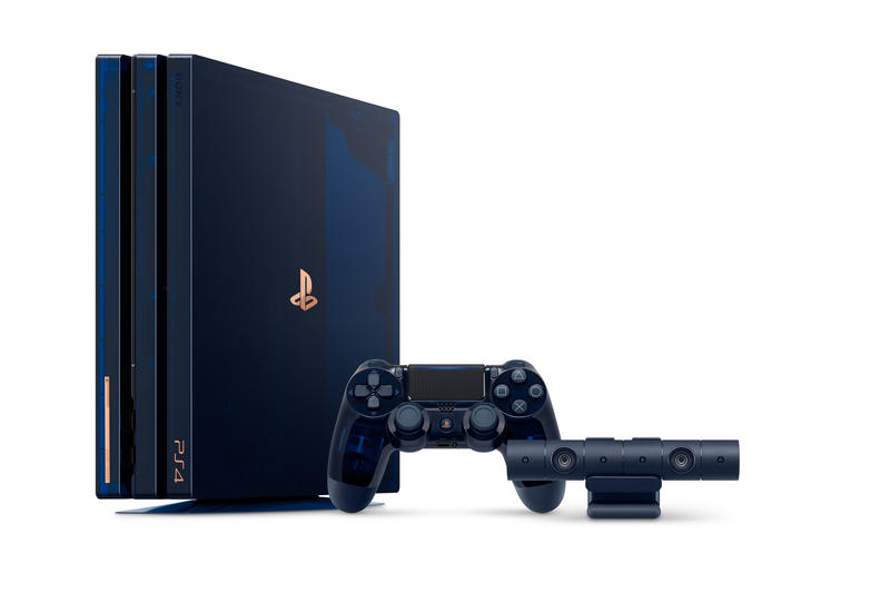 Photo PlayStation 4 Edition Spéciale
