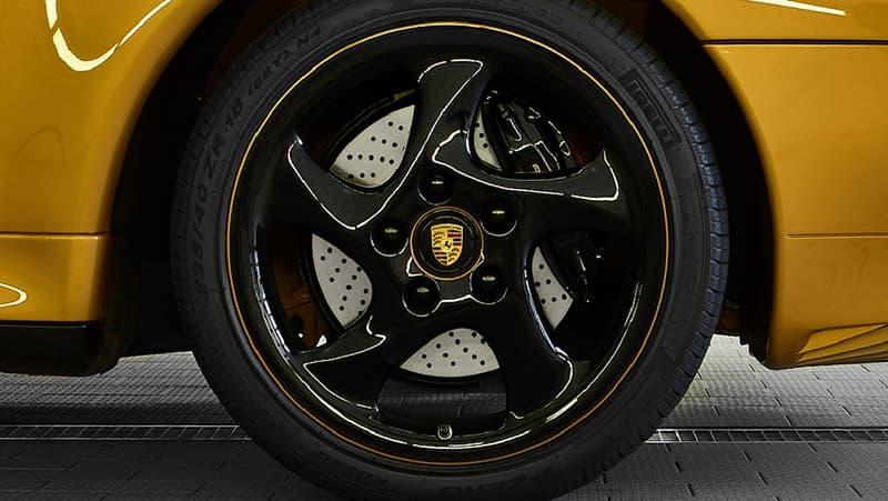 Porsche, 911, or