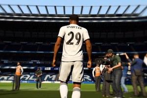 Alex Hunter, Le Coup de Com' Complètement Raté Du Real Madrid