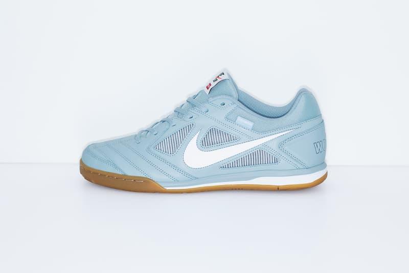 Photo De La Supreme x Nike SB Gato