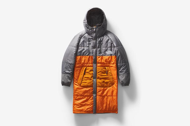 The North Face, Comme des Garçons