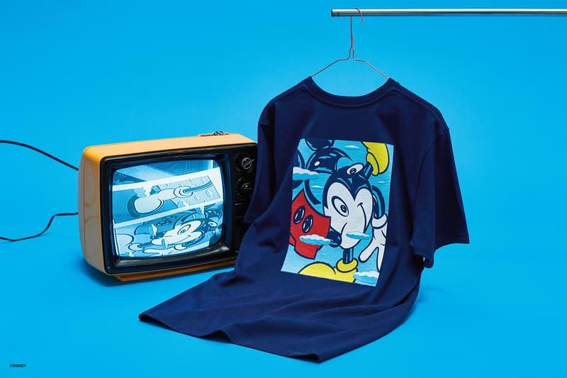 Vans Vault Mickey Mouse Disney 90 Ans Sk8-Hi
